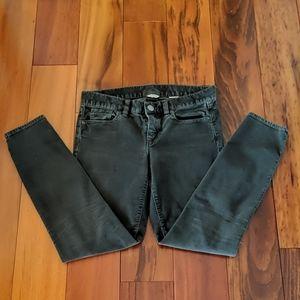 Jcrew skinny cord pant